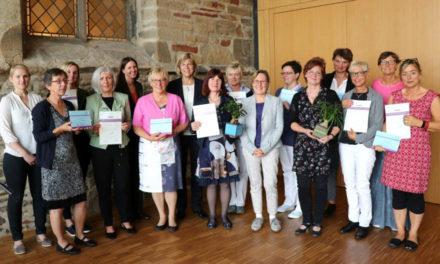 Evangelischer Kindergarten mit Gütesiegel BETA ausgezeichnet
