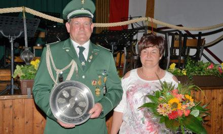 Hohe Auszeichnung für Martin Severin