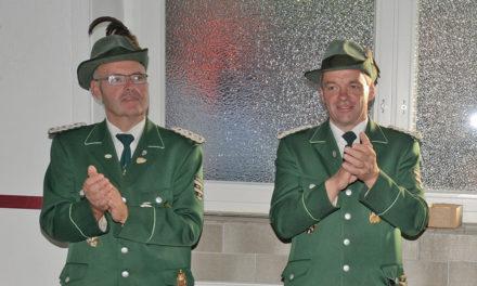 Schützenfest Garbeck: 2. Vorsitzender Vielhaber brutal niedergeschlagen