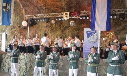 Schützenfest Balve: Scharfe Einlasskontrollen durch Sicherheitsdienst