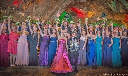 Musik-Profis in Uniform spielen zugunsten der Balver Höhle