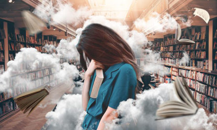 Spannendes Thema in der Bücherei: Frauen und Karriere