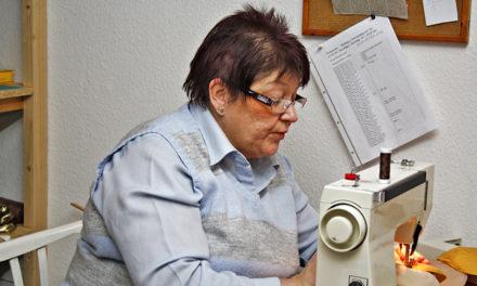 Leserbrief: Näh-Team würdigt gute Arbeit von Ulrike Mertens