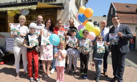 Pütz bekommt Fördergelder von der Stadt für Ballova Comic