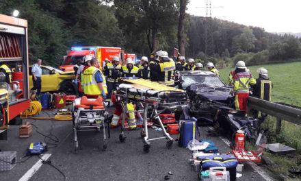 Polizei sucht Porschefahrer und richtet Ermittlungskommission ein