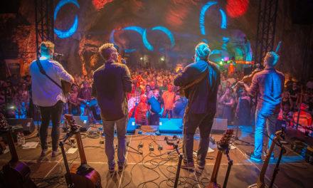 Heute großartige Bands beim Irish-Folk-Finale in der Balver Höhle