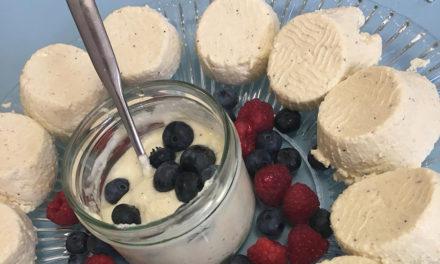 Zwei Workshops: Joghurt und Käse selber machen