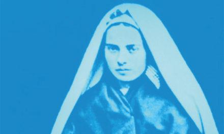 45. Malteser Wallfahrt zu den Reliquien der Heiligen Bernadette