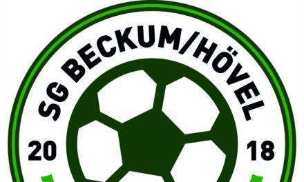 SG Beckum/Hövel stellt sich heute ab 15 Uhr mit Fußball und Party vor