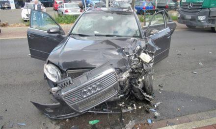 Schwer verletzte Mendenerin mit Rettungshubschrauber in Klinik geflogen