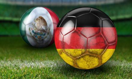 Fußball-Highlight: Hennes-Weisweiler-Elf spielt im Riesei-Stadion