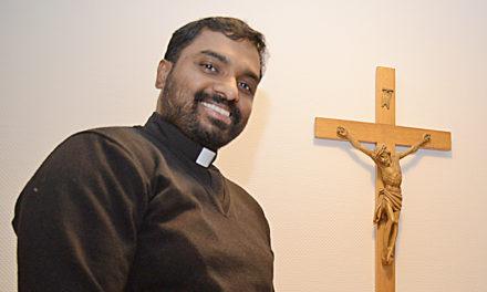 Tritt Pater Pius die Nachfolge von Pastor Bischoff in Garbeck an?