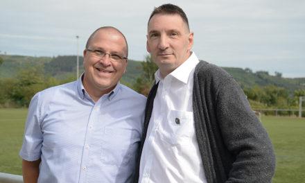 Michael Mertens neuer Chef des Schalke-Fan-Club Garbeck