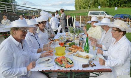 """""""Weißes Picknick"""" am kommenden Sonntag in Wocklum"""