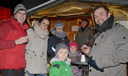 3-tägiger Weihnachtsmarkt in Balve – Jetzt anmelden