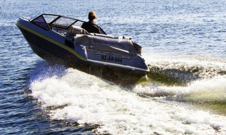 Info-Abend zum Bootsführerschein-Erwerb