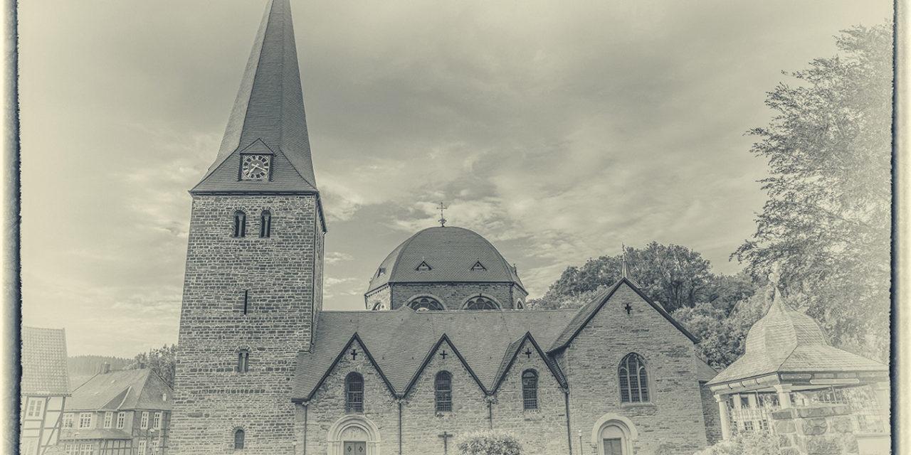 Pastoralverbund Balve-Hönnetal wählt seine Kirchenvorstände