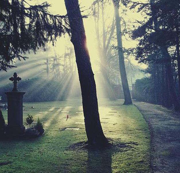 CORONA-VIRUS: Abermals stirbt ein Mensch im St.-Vincenz-Krankenhaus in Menden