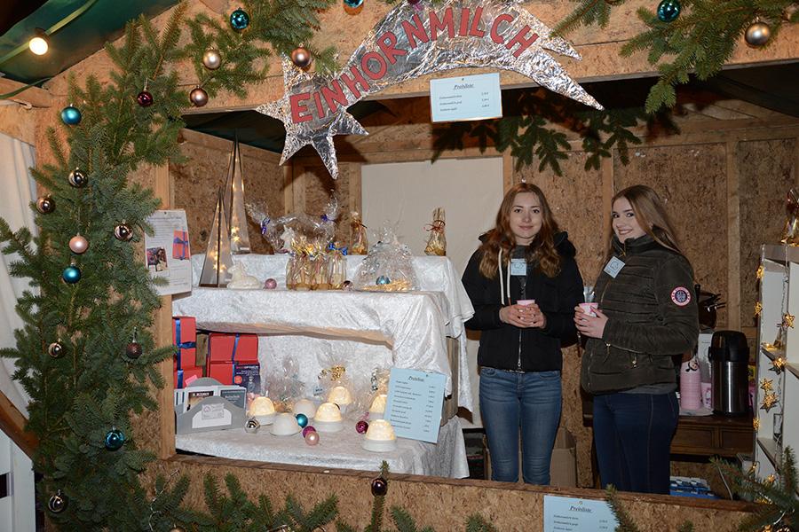 Aussteller Weihnachtsmarkt.Weihnachtsmarkt Balve Sucht Noch Viele Aussteller Hönnezeitung