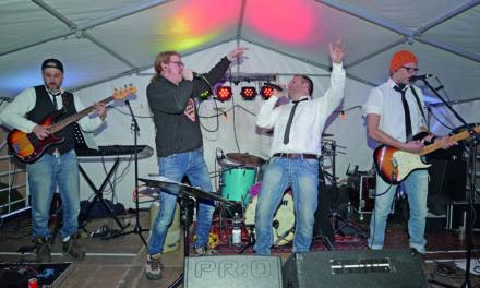 """950 Jahre Küntrop: Heute Kartoffelfest und Jubiläums-Konzert mit den """"Entspannungsministern"""""""