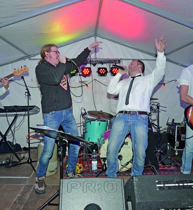 Kick-off-Party: VIP-Karten-Gewinner kommen aus Balve und Neuenrade