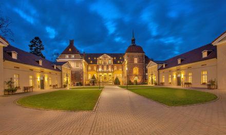 Graf Landsberg-Velen: Aus Schlosshotel wird wird Seminarhaus