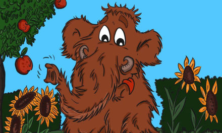 Kinder-Ferien-Workshop: Bodo, das Mammut-Kind und seine Freunde aus Pappmaché