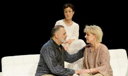 Entromantisierung der Ehe auf der Kaisergartenbühne