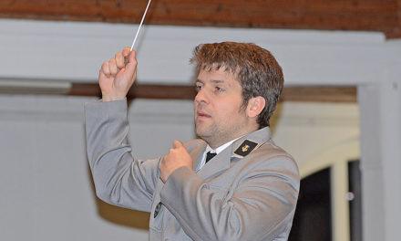 Musikverein Garbeck freut sich auf Premiere im Jagdschloss Herdringen