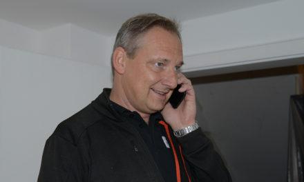 """Markus Busche: """"Fachhandel-Vorstand macht alles auf der letzten Rille"""""""