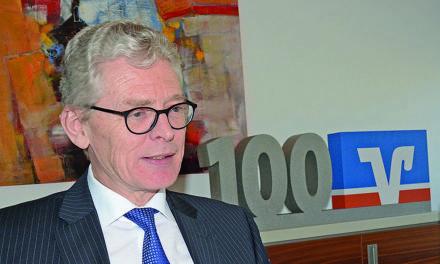 Der Banker mit dem großen Herz für die Balver feiert 60. Geburtstag in Shanghai