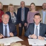 Standesämter Balve/Neuenrade: Bürgermeister besiegeln interkommunale Zusammenarbeit