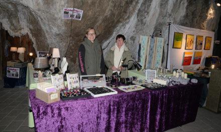 Balver Höhlenmarkt in bunten Bildern