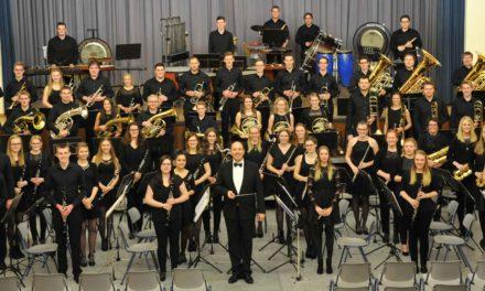 Kreis-Jugend-Orchester mit Dirigent Martin Theile will Zuhörer begeistern