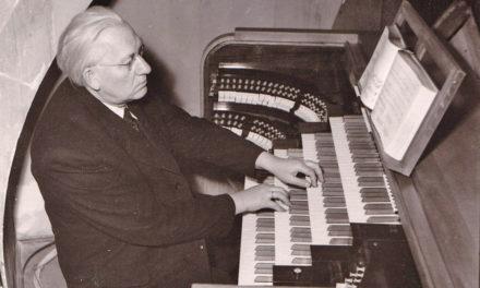 40. Todestag Theodor Pröpper– Wer kann etwas über den Ehrenbürger der Stadt Balve erzählen?