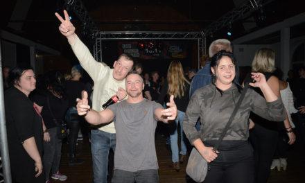 Heute Abend Rock-Club mit DJ Oliver Schubert