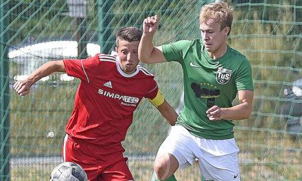 Bundesliga des Sauerlands: TuS L.A. ist Herbstmeister und stellt Rekord des Watzke-Clubs ein