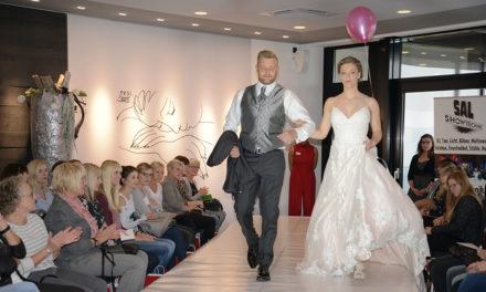 """Hochzeitsmesse in """"Antoniushütte"""" lockt immer mehr Menschen an"""