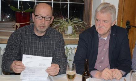 WBV-Chef Perschke befürchtet viele Rohrbrüche in 2019