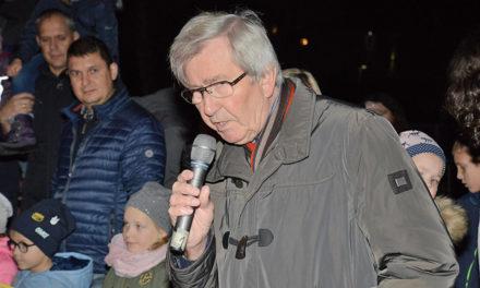 Nach 30 Jahren ist Schluss: Balver Bruderschaft bedankt sich offiziell bei St.-Martin-Erzähler Peter-Josef John