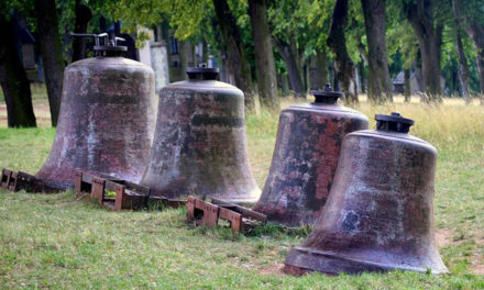 Weltweites Glockenläuten erinnert auch um 13 Uhr in der Stadt Balve an Ende des Ersten Weltkrieges