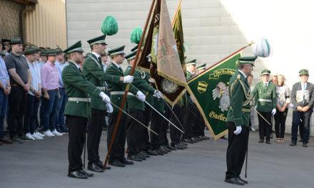 Stolze Leistung: Garbecker gründen am 15. Dezember Jungschützen-Abteilung