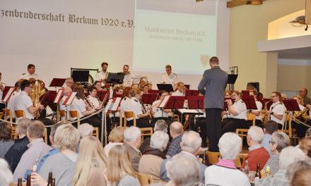 Durch 13. Karl-Kudla-Konzert in Beckum werden Kinder nicht zu Außenseitern