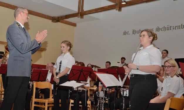 Pastor-Kudla-Kirchenkonzert zieht am Sonntag um