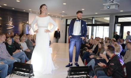 Begeisternde Hochzeitsmesse in bunten Bildern – TEIL 1