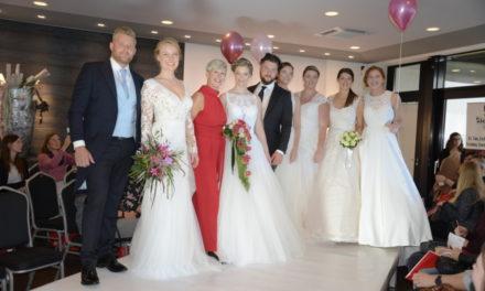 Begeisternde Hochzeitsmesse in bunten Bildern – TEIL 2