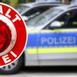 Polizei bringt zwei rücksichtslose Taxifahrer zur Anzeige