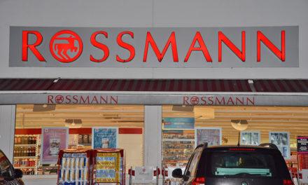 Rossmann-Filiale wächst auf 700 qm – Zuvor wird Spielhalle abgerissen
