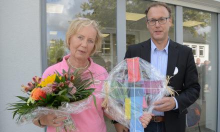 Stabwechsel im Beckumer Kindergarten – Anne Wortmann wird neue Leiterin