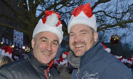 TVS lädt am Sonntag zum 21. kleinen aber feinen Garbecker Weihnachtsmarkt ein